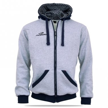 Style Hooded Top