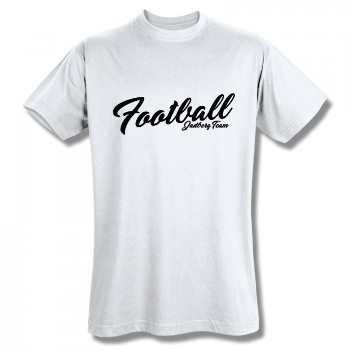 Style T-Shirt Football