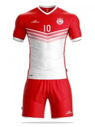 Advantageous set of jersey and shorts Jadberg Campione set