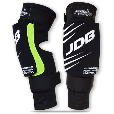 Impact-RP floorball goalie knee pads