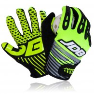 Rodeo floorball goalie gloves