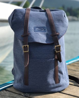 Luxury backpack Style Rucksack