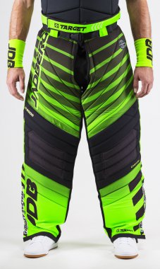 Floorball goalie pants Target Pants-R9000