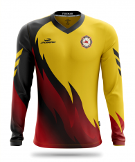 Quick-drying firefighter jersey Guardian