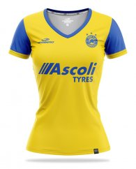 Women's volleyball jersey Ascoli