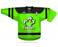 Hockey jersey Canadien 2