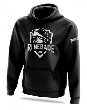 Comfortable Renegade sweatshirt