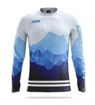 Thermo + Rock long sleeve thermal underwear
