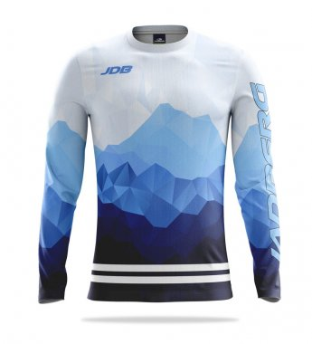 Thermo + Rock long-sleeved thermal underwear