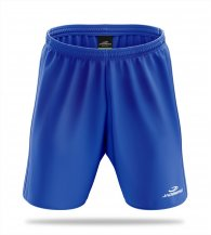 Bosso sports training shorts with reinforced seams.