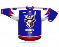 Eagles hockey jersey