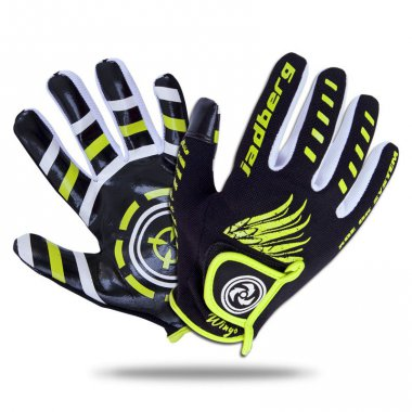 Wings gloves 2