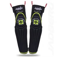 Floorball protectors-long XGE Long Knee Pads