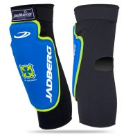 Floorball knee pads Frame 2