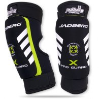 X-Protector floorball goalie knee pads